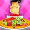 Great Pizza Deco game