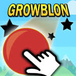 GrowBlon oyunu