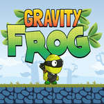 Gravity Frog game