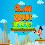 Gravity Running game