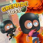 Granaat Toss spel