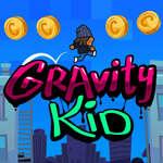 Gravity Kid game