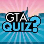 GTA Quiz jeu