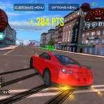 Cascadoria driftului GTR joc