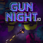 GUN NIGHT IO game