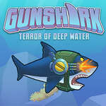 Gun Shark Terror of Deep Water Spiel
