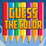 Guess the Color game