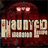 Haunted Mansion Escape spel