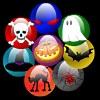 Arcade de Halloween juego