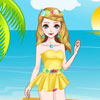 Hawaii Lifestyle Dress Up game