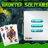 Haunted Solitaire Spiel