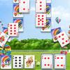 Happy Park Solitaire juego