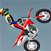 Harde Dirt Bike spel
