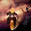 Halloween Ghost Rider Spiel
