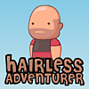 Haarlose Abenteurer Spiel
