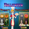 Ristorante spettrale di Halloween gioco
