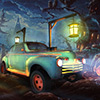 Transporteur Monster Halloween jeu