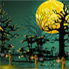 Halloween House Escape 2 game