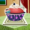 Happy Cupcake Maker game