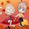 игра Осенью счастливы