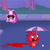 Happy Tree Friends Fire Escape jeu