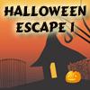 Halloween kaçış 1 oyunu