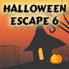 Halloween Escape 6 Spiel