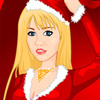 Hannah Montana Dress Up Online game