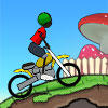 Happy Bike spel