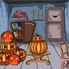 игра Хэллоуин трюк побег