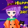 Happy Halloween robes jeu