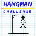 Hangman Uitdaging spel