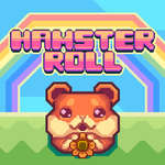 Hamster Roll game