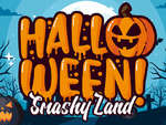 Hallo Ween Smashy Land game