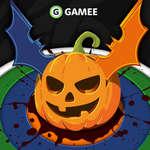Halloween Hit spel
