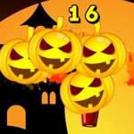 Halloween Dark Night game