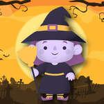 Memoria di Halloween gioco