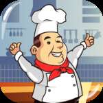 Happy Chef Bubble Shooter juego