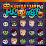Halloween Connection game