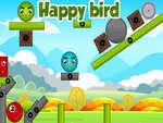 Happy bird game