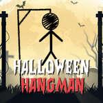 Verdugo de Halloween juego