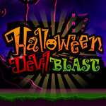 Hallowen Devil Blast joc