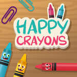 Happy Crayons game