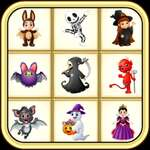 Halloween Board Puzzles game
