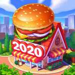 Hamburger 2020 game