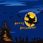 Halloween html5 joc