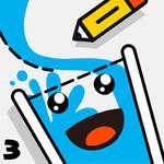 игра Счастливые стеклянные головоломки 3