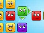 игра Счастливые блоки