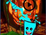 Happy Glass Halloween Edition Spiel