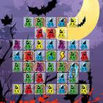 Halloween mérkőzés 3 játék